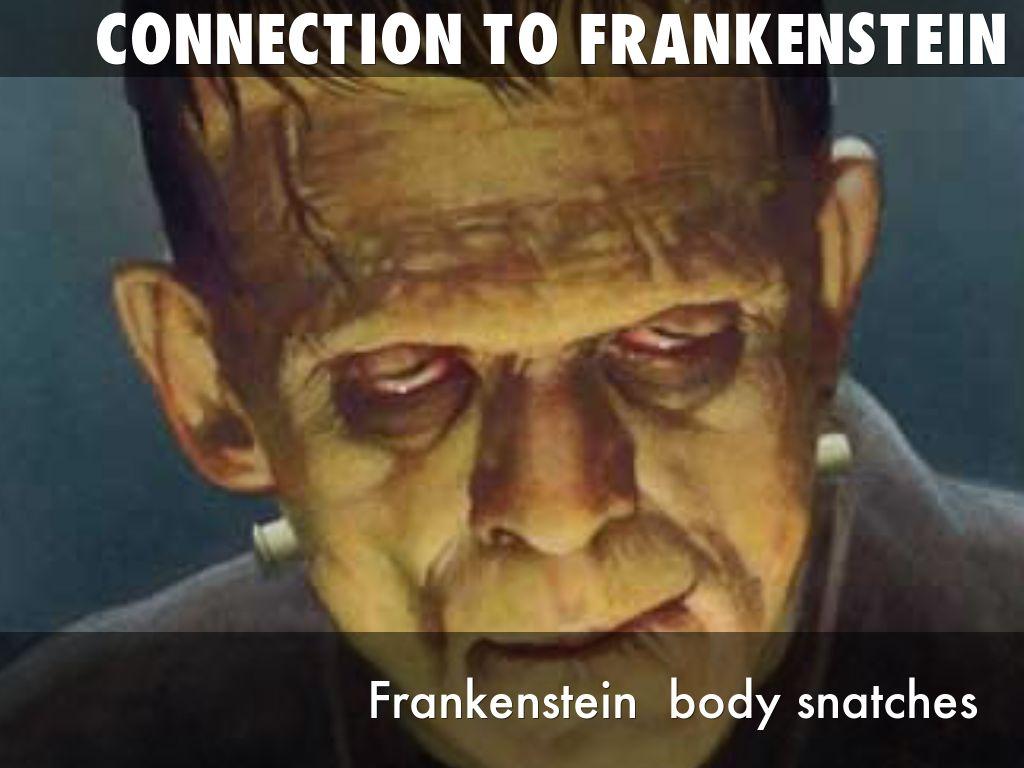 frankstein essays