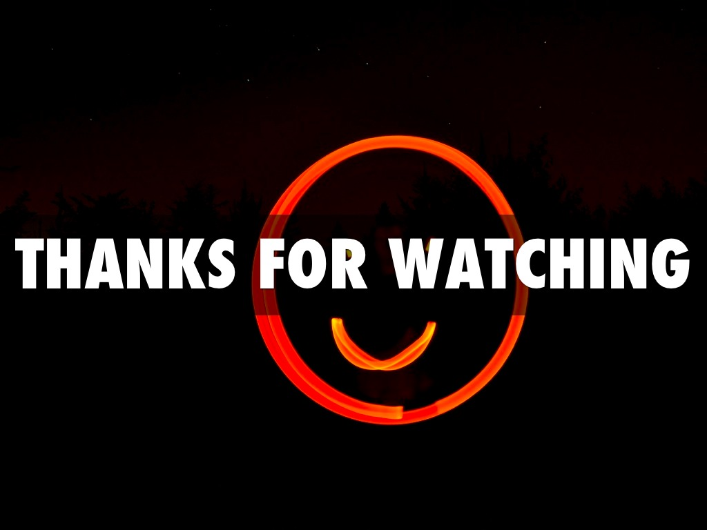 Thanks For Watching Animation Smiley Face | www.imgkid.com ...