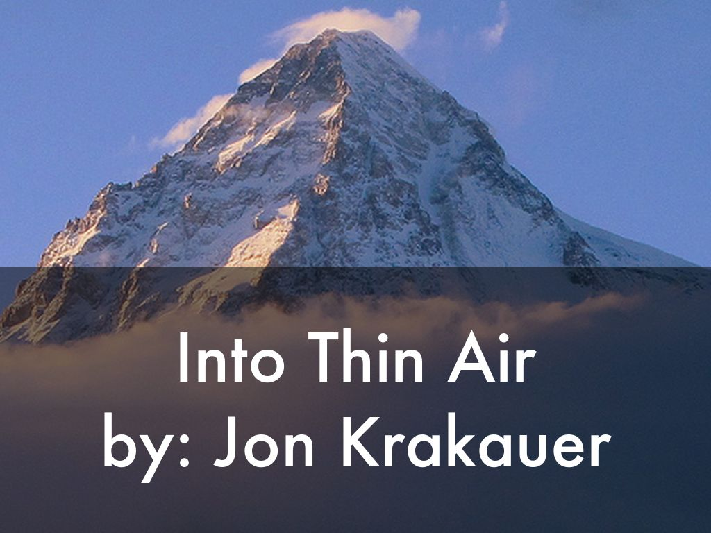 into thin air Latest news and features on science issues that matter including earth, environment, and space get your science news from the most trusted source.