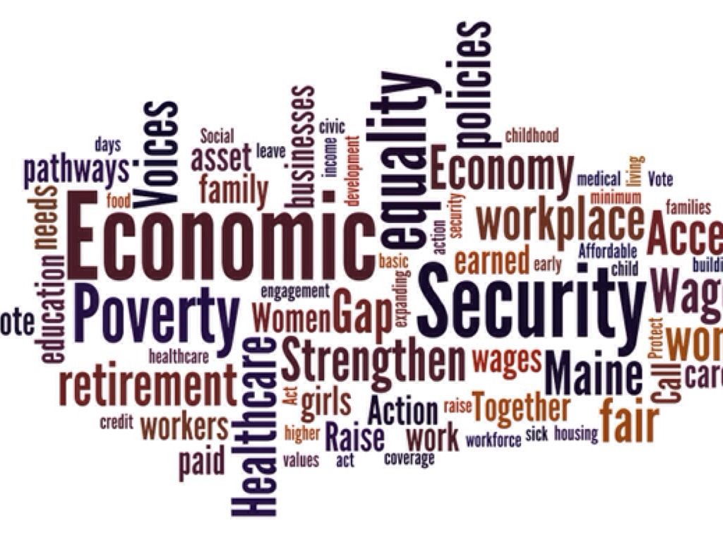 economics and social security
