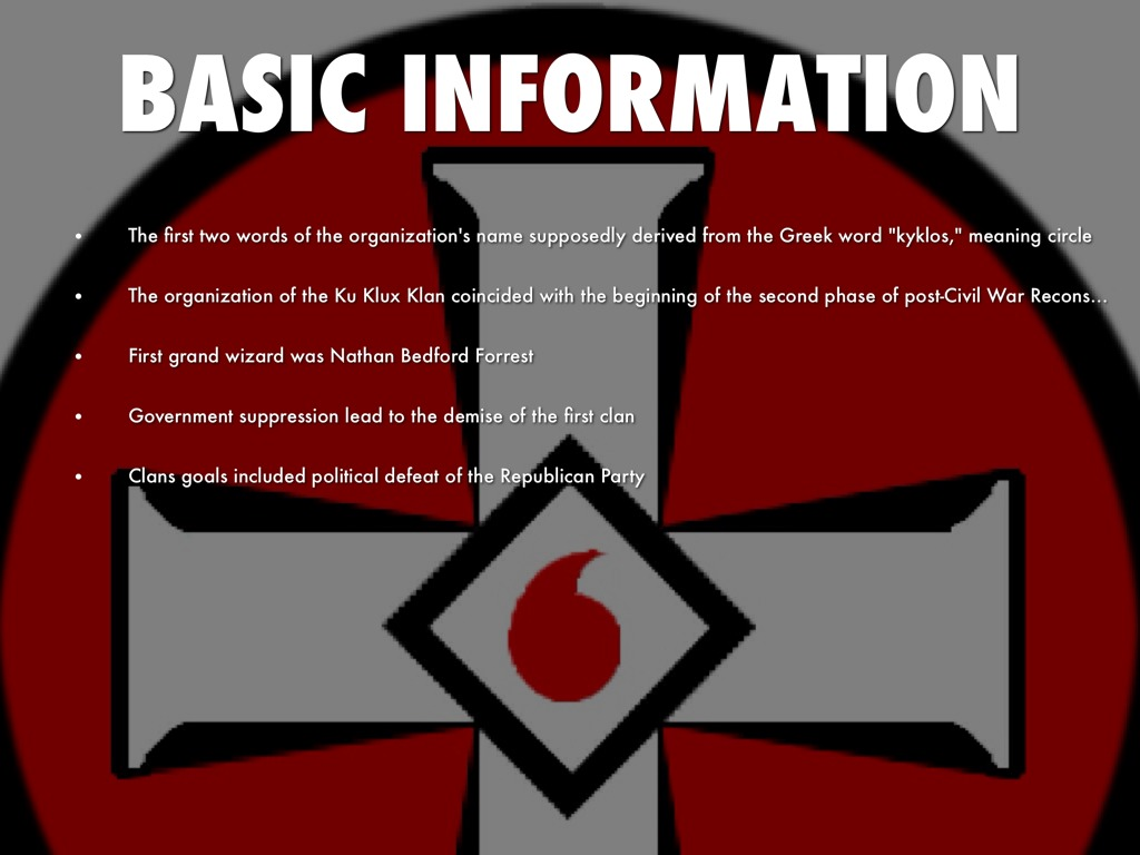 7 Symbols Of The Kkk Choice Image Meaning Of Text Symbols
