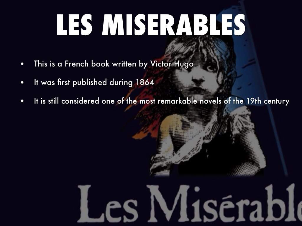 forgiveness self sacrifice and courage in les miserables by victor hugo Victor hugo's sweeping tale of the ministry of reconciliation les misérables forgiveness, selfless, sacrifice, defining moments, freedom.