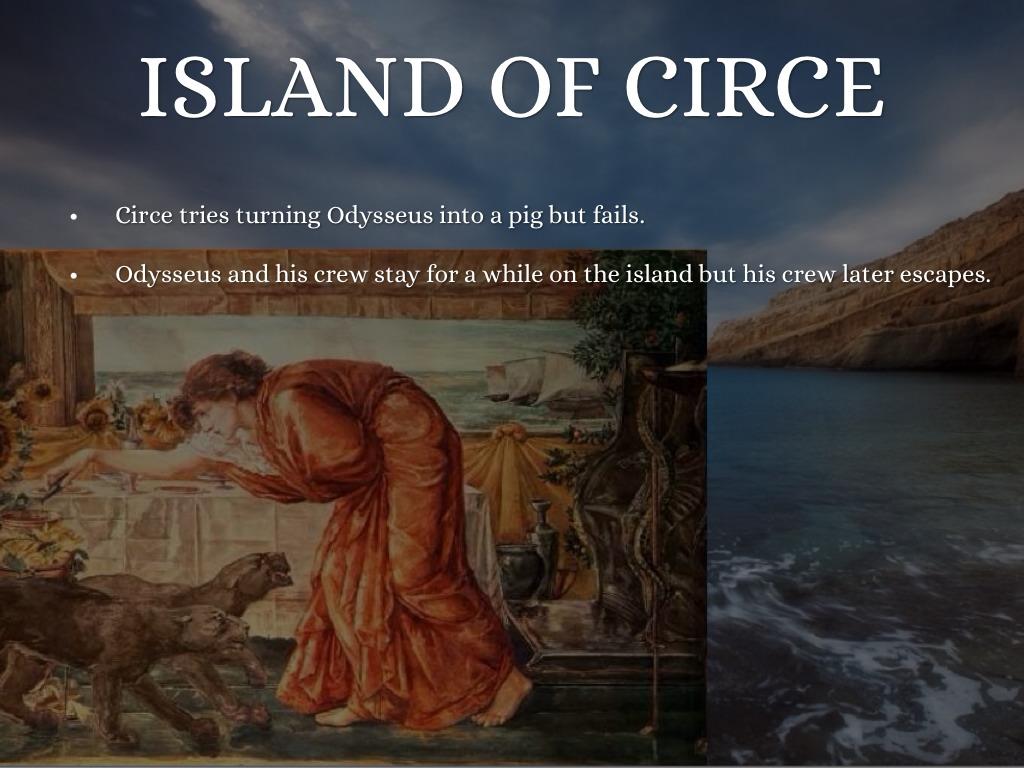 The Odyssey Timeline by Katelin Sexton | 1024 x 768 jpeg 157kB