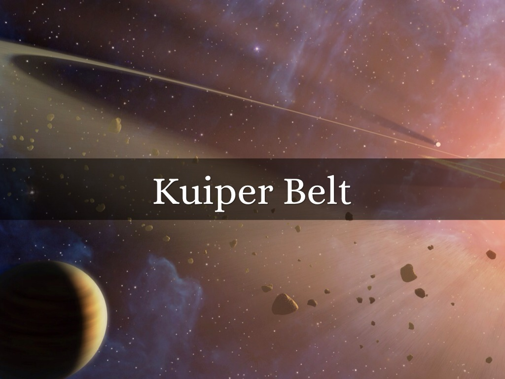 the kuiper belt oort cloud is it like in the that - photo #26