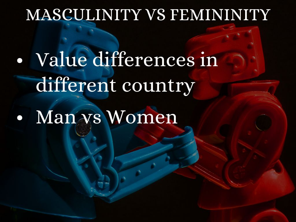 masculinity vs femininity things fall apart Chinua achebe's novel, things fall apart, is rife with patriarchal gender roles however, in part two of his novel, he addresses the matriarchal role of women in igbo society.