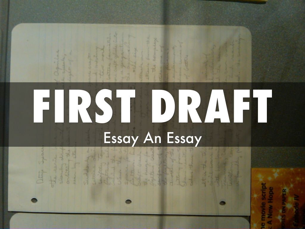 draft of an essay Struggling with a thesis statement is very common today eventually, they say, okay, i need someone to write my essay we provide thesis statements that identify the main point of your paper keep in mind that a good thesis statement normally has two sections of course, the first part will go on to mention the topic.