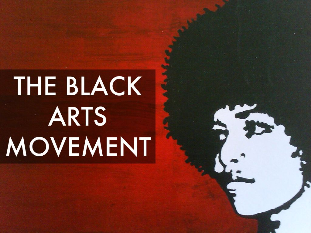 black arts movement New thoughts on the black arts movement [lisa gail collins, margo natalie crawford, alondra nelson] on amazoncom free shipping on qualifying offers during the.
