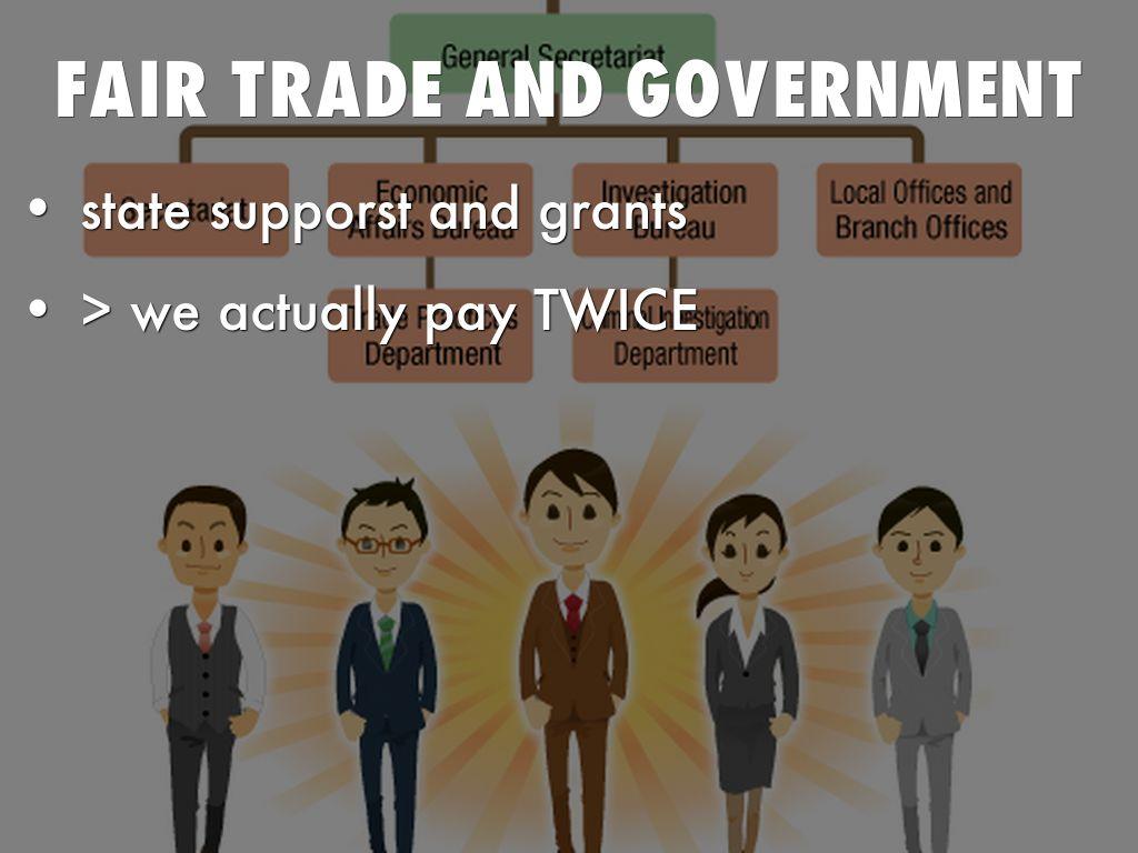 Is Fair Trade Really Fair?