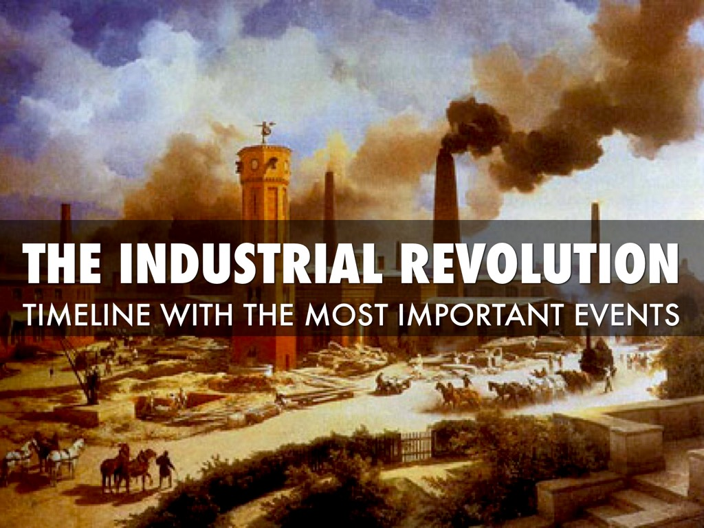 is the industrial revolution a success Banking developed during the industrial revolution as the demands of entrepreneurs in and success, and many were able the development of banking in the.