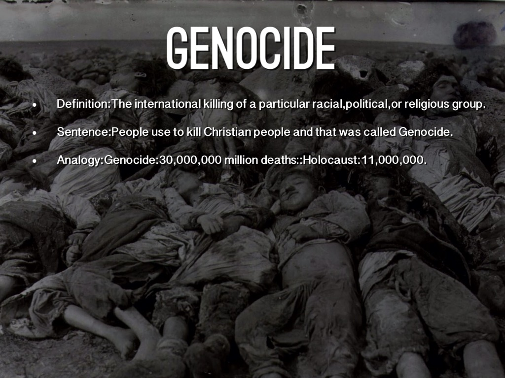 genocide ww2 holocaust - photo #30