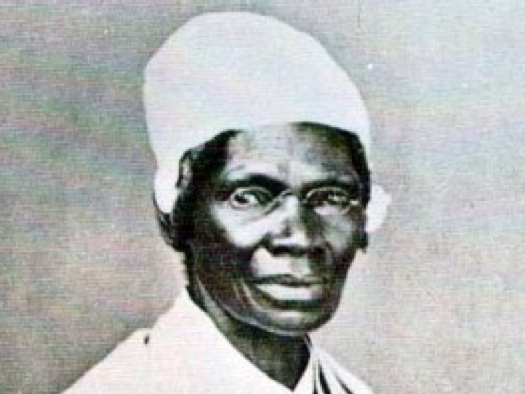 the 19th century social activism in the name of women led by sojourner truth