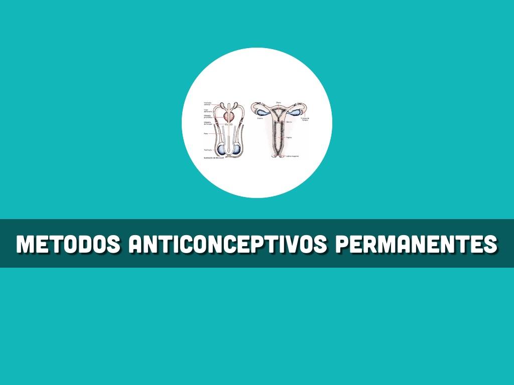 ventajas y desventajas de vasectomia y salpingoclasia