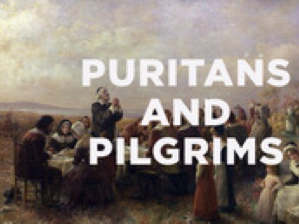 pilgrims and puritans Puritans vs pilgrims puritans and piligrims are alike because they both fled to the americas away from the church of england puritans and pilgrims are differrnt because the pilgrims just got up and left the church of england.