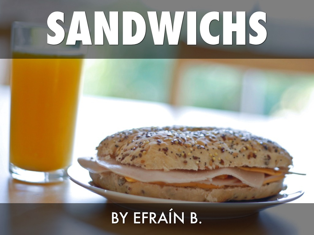 Sandwichz