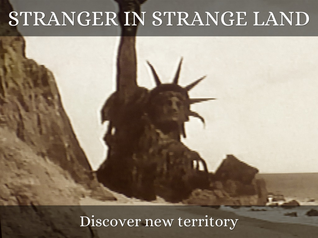 land so strange A land so strange has 1,026 ratings and 142 reviews john said: one of the strangest and most fascinating failures in the annals of the spanish explorati.