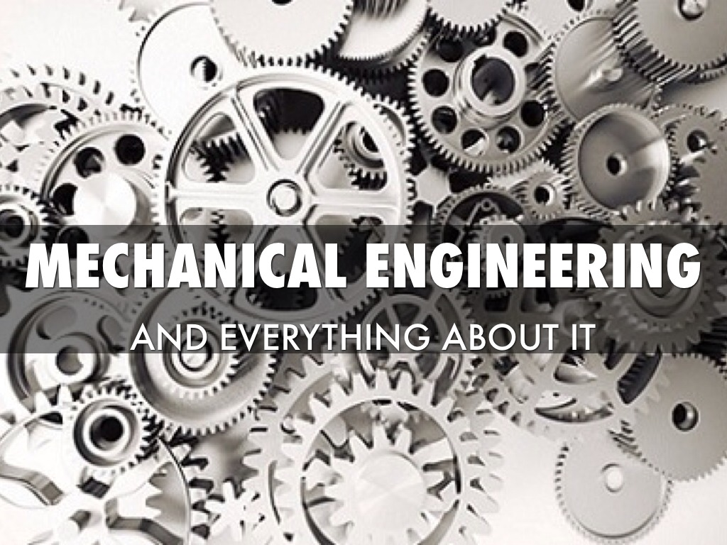 how to get a mechanical engineering job with no experience
