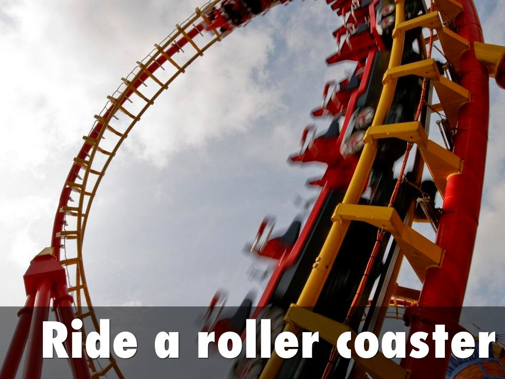 riding a roller coaster and loving someone Why a date on a rollercoaster is the best way to find love love may be a rollercoaster, but taking your date on a thrilling fun park ride is the perfect way to make them fall head over heels for you.