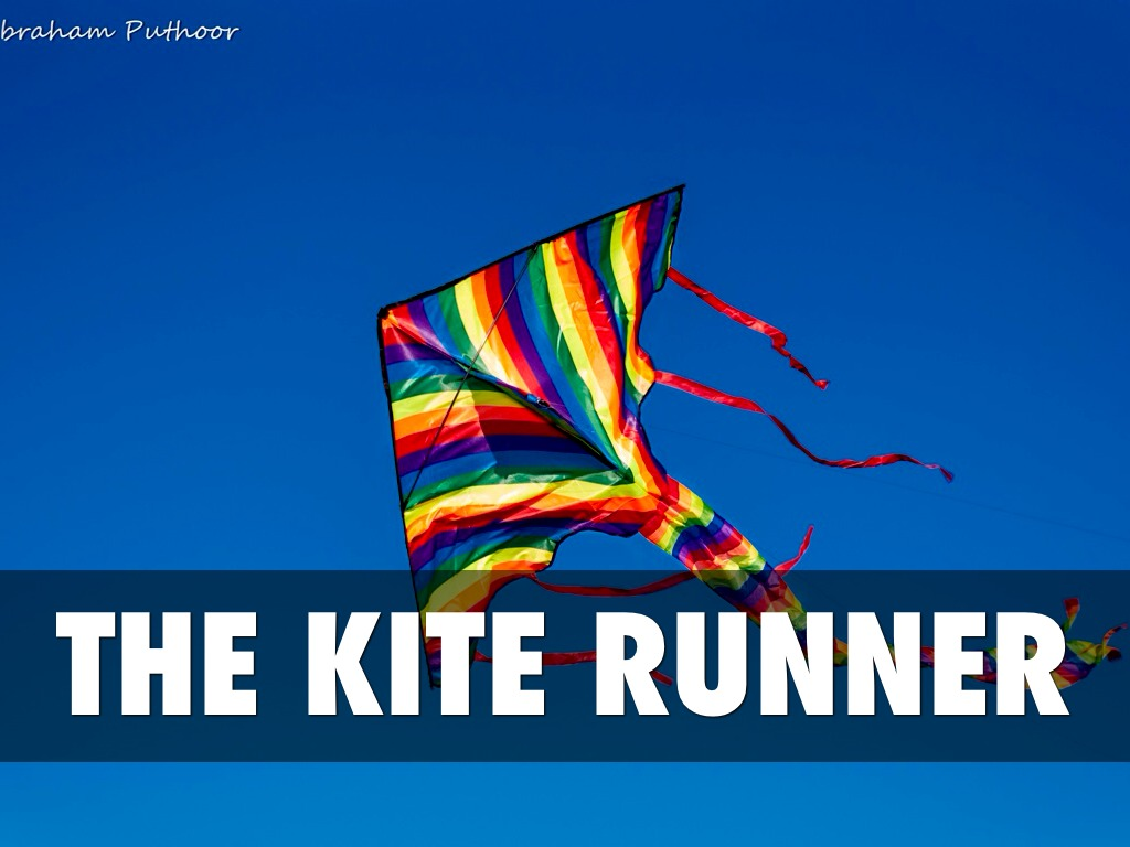 the kite runner by madison harpur