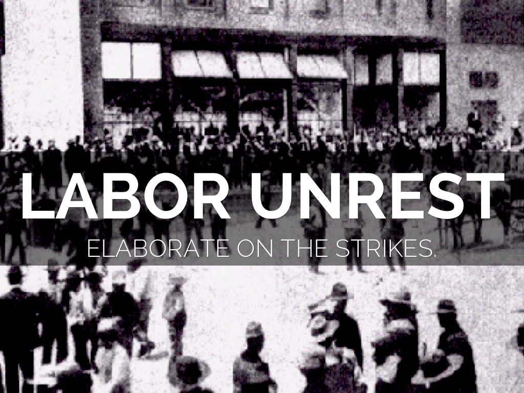 causes of labor unrest in bangladesh The results show that the main causes of labor unrest  if the policy makers of bangladesh consider these causes  international journal of.