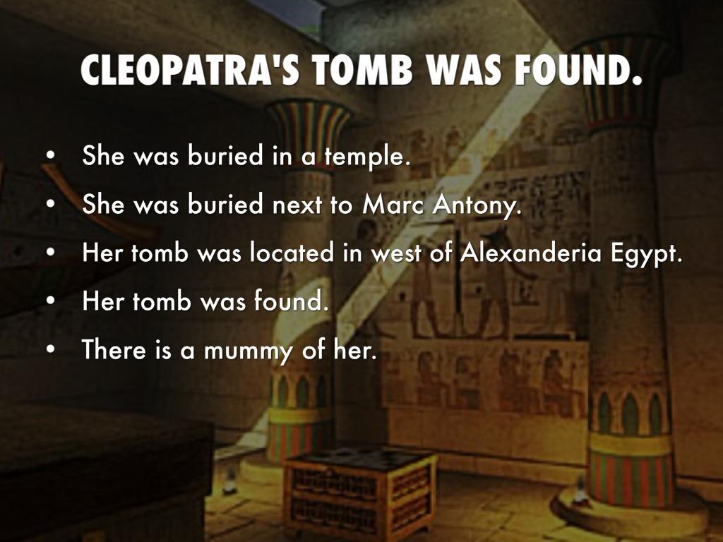 Cleopatra By Kmann2020
