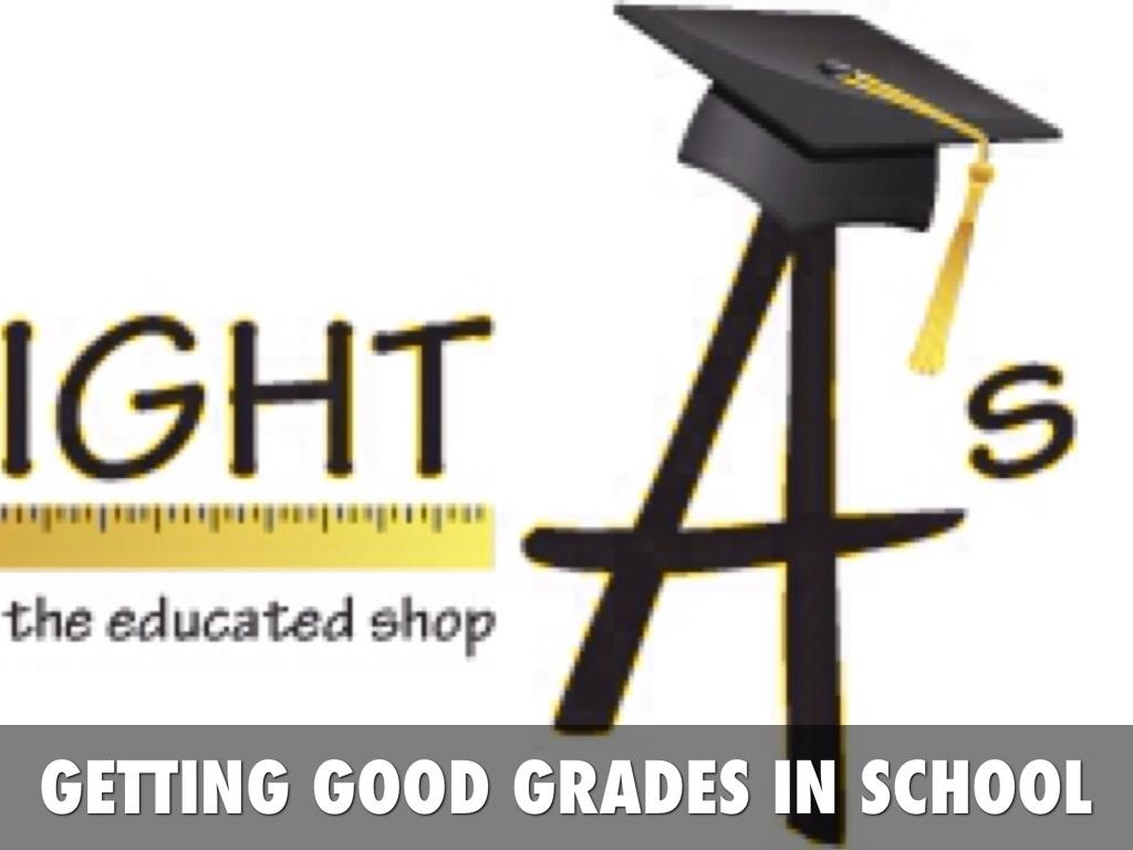 life of derek by derek hayes getting good grades in school