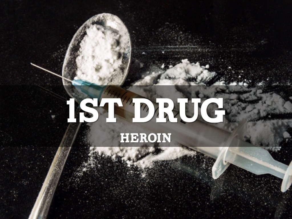 Drug Abuse PSA by Ethan Renfrow