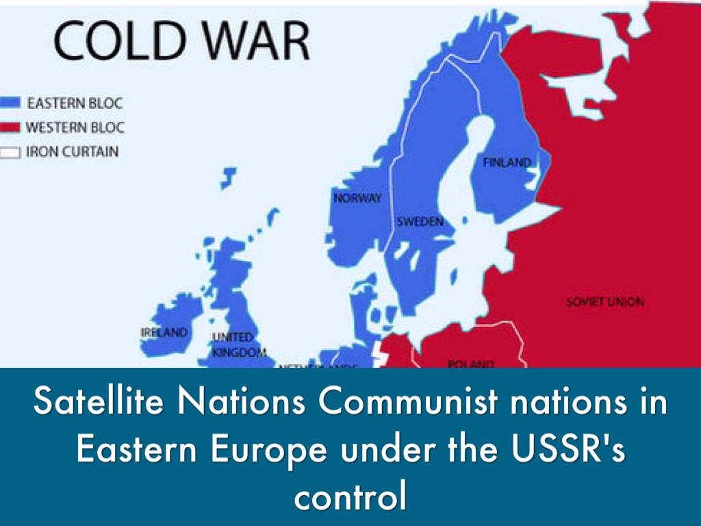 iron curtain satellite nations | nakedsnakepress