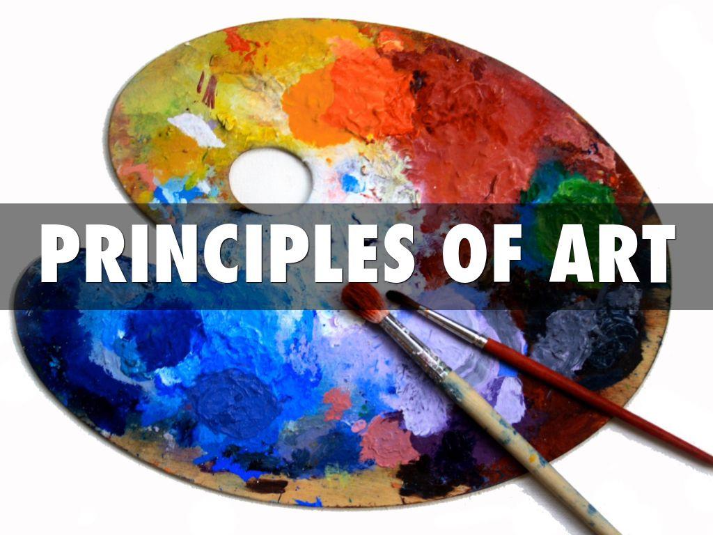 3 Principles Of Art : Haiku deck gallery art and design presentations templates
