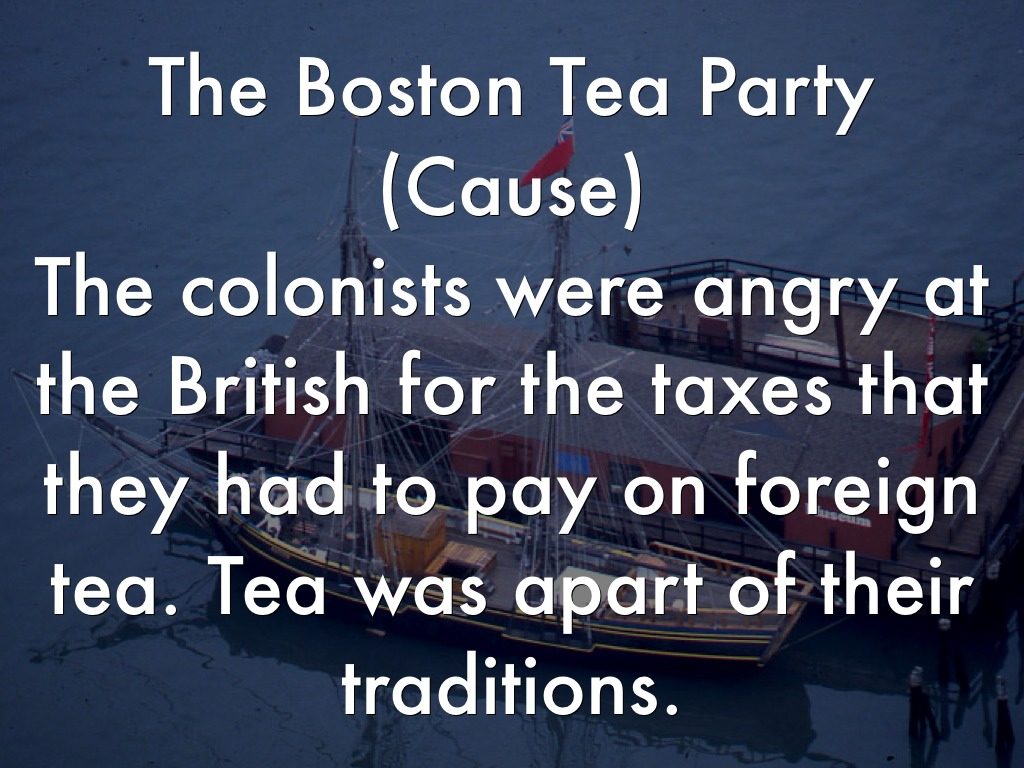 boston tea party cause and effect essay Boston tea party essay - dissertations and resumes at most affordable prices boston tea party cause and effect essay more about the boston, parliament abused their essay contest between the boston tea party study resources to paper daunt you.