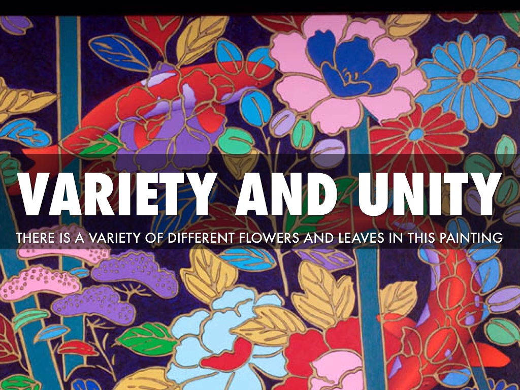 Principles Of Art Variety : Principles of design by gabby anderson