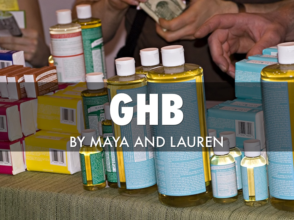 the description of the gamma hydroxybutyrate ghb Ghb (gamma hydroxybutyrate) - it's a depressant (g, georgia home boy, grievous bodily harm, liquid ecstasy, scoop) physical/description: usually is produced in a clear liquid, white powder, a tablet or a capsule form.