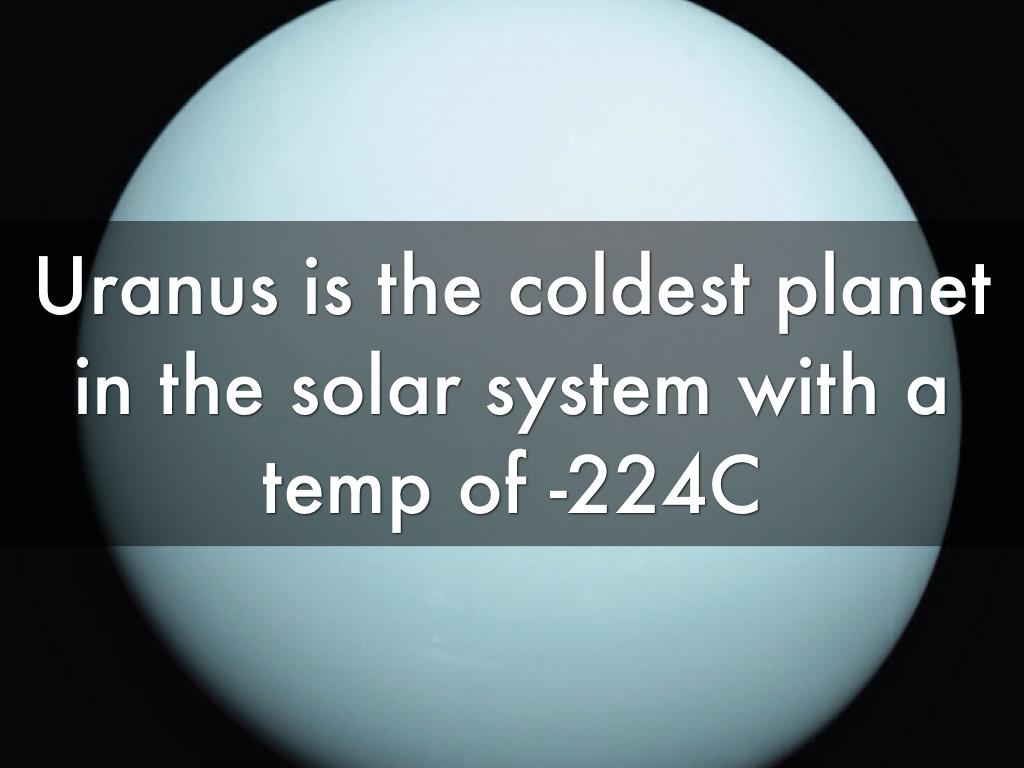 Uranus by Logan Somnis