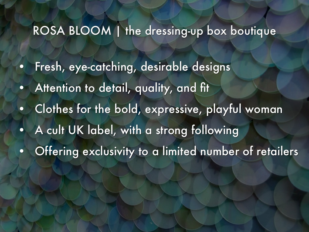 325c901458 Rosa Bloom Preview Lookbook by Rosa Bloom