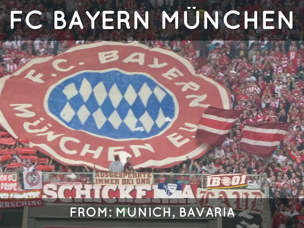 fc bayern m nchen by 15keefegab. Black Bedroom Furniture Sets. Home Design Ideas