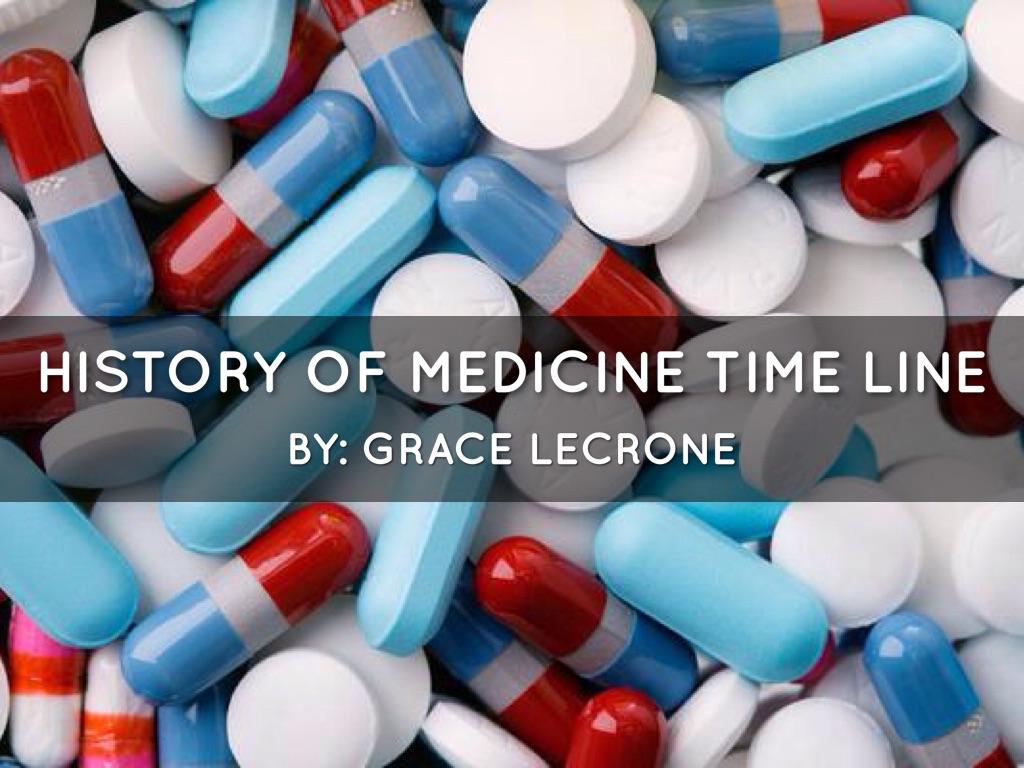 science timeline by grace l