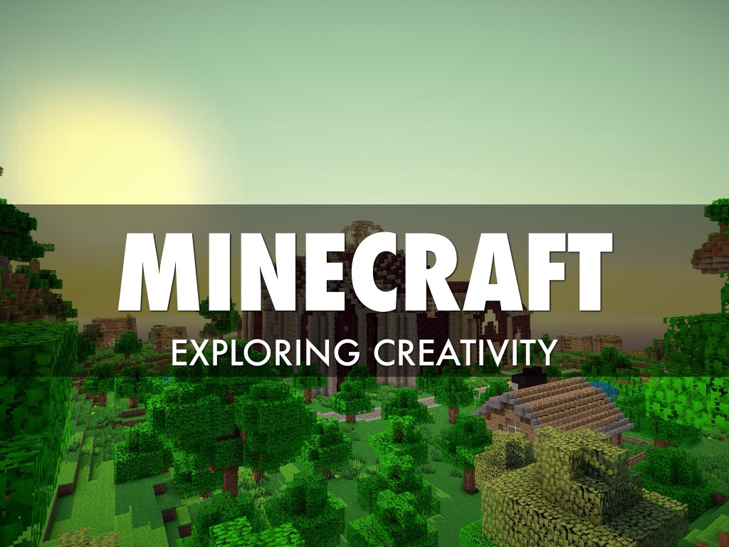 The magic of minecraft by john martin for The craft of research audiobook