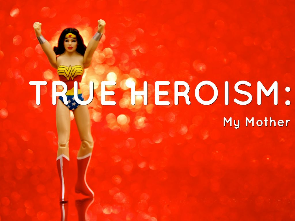explore the presentation of heroism in In study 3 (n = 242), participants rated heroes as more likely to fulfill a protecting   of heroes by presenting four studies that elucidate lay perspectives about the.