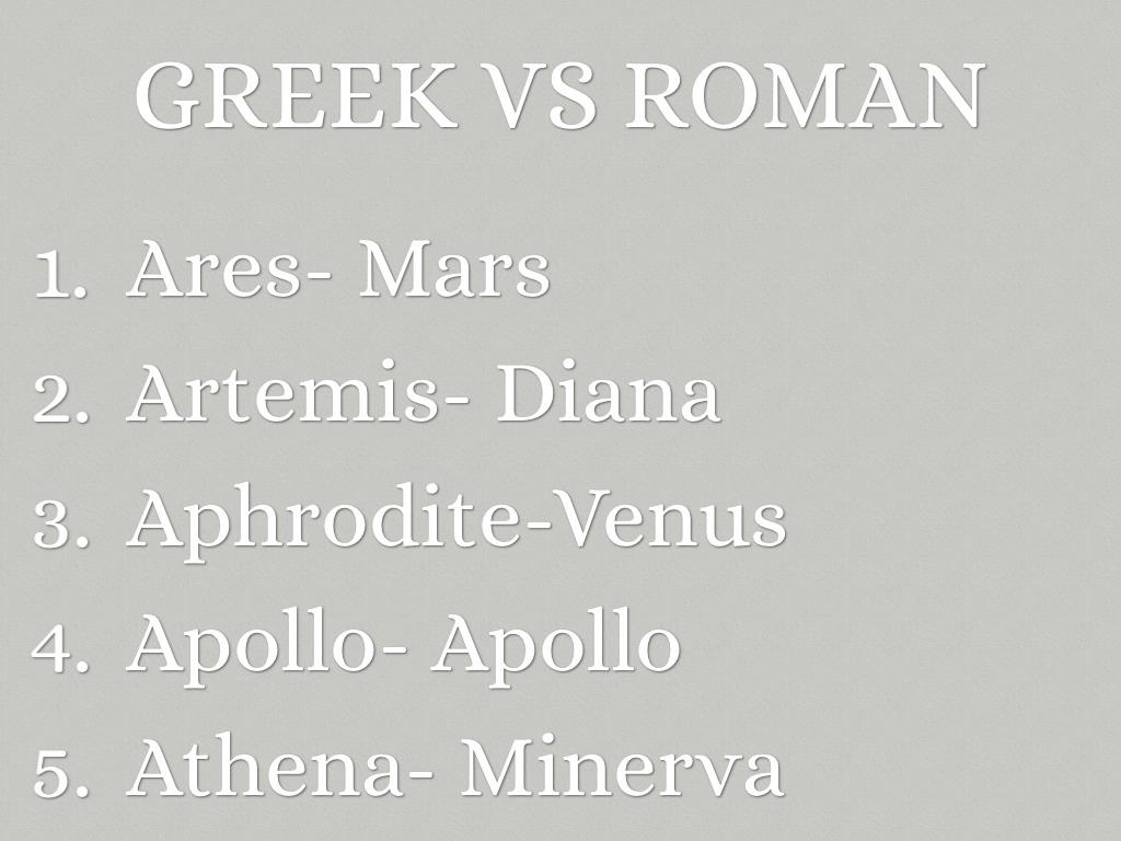 greek mythology by grace ginter