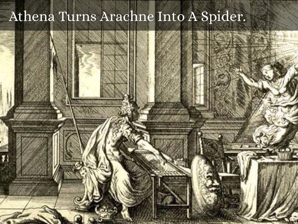 athena arachne spiders What is the plot greek mythology: arachne the spider  athena her boasts were  thats why spiders are arachnids (sp) source(s):.