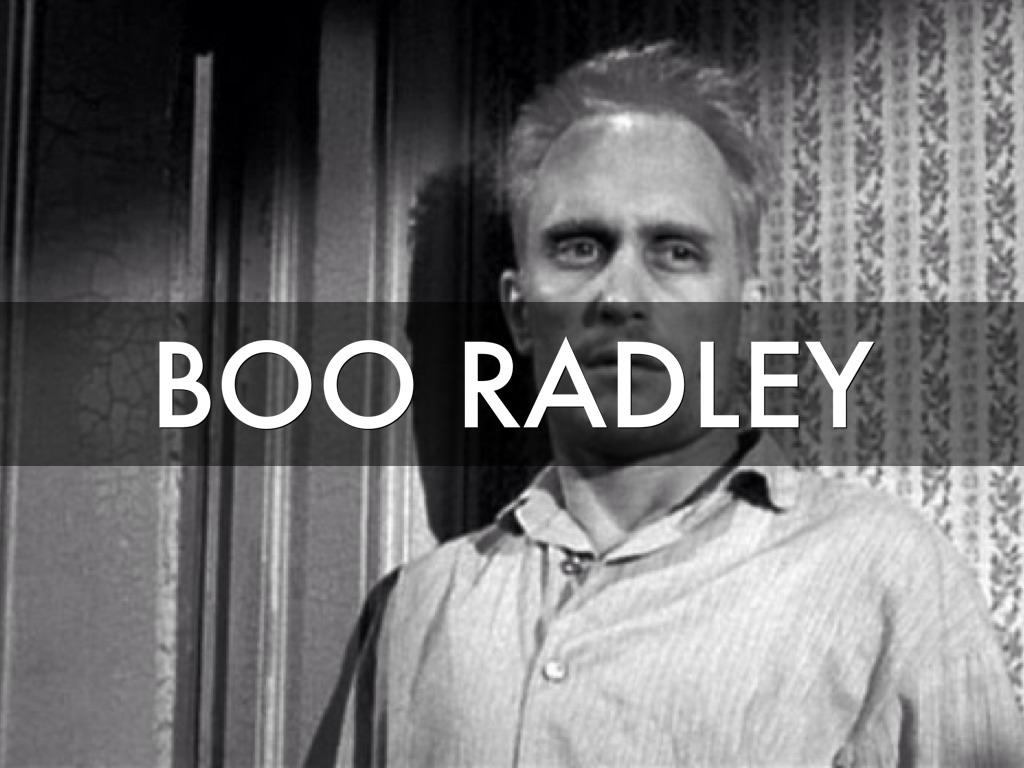 boo radley by maxwell anderson boo radley
