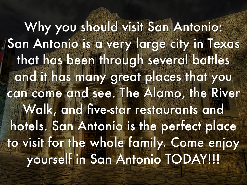 San Antonio By Aubrey Cates Parr