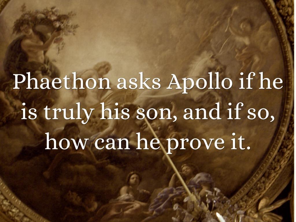 phaethon son of apollo - photo #38