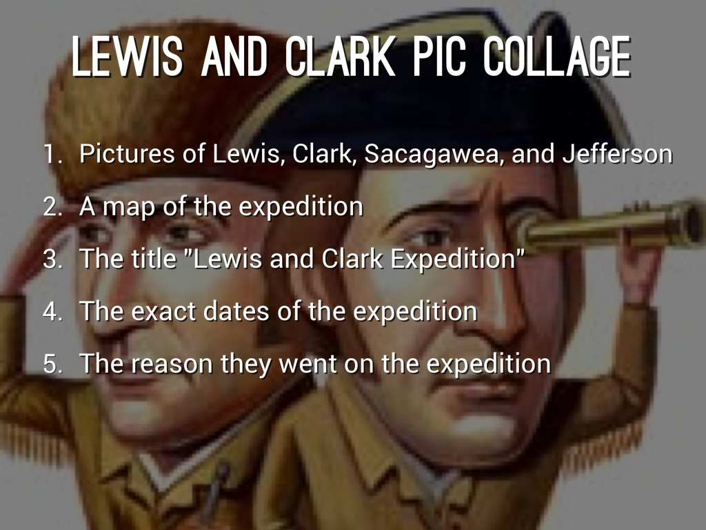 lewis and clark expedition essay college papers for money mla  lewis and clark activity by karl peterson lewis and clark piccollage