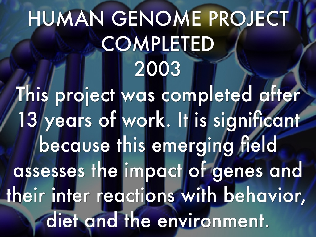 the international effort on human genome project The human genome project is an international effort to clone and sequence the entire human genome this audacious undertaking, estimated to cost 200 million dollars per year and require 15 years to complete, promises to be one of the most revolutionary and captivating scientific endeavors ever conceived by mankind.