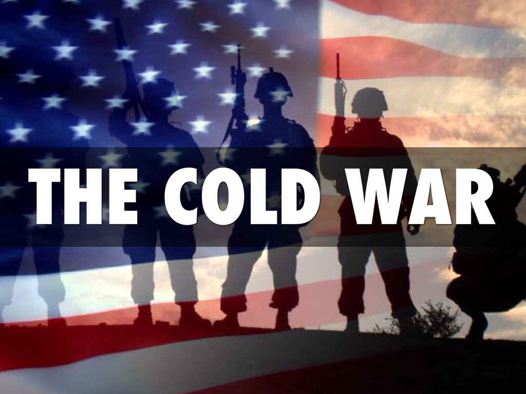 The Cold War By Matthew Aguruso border=