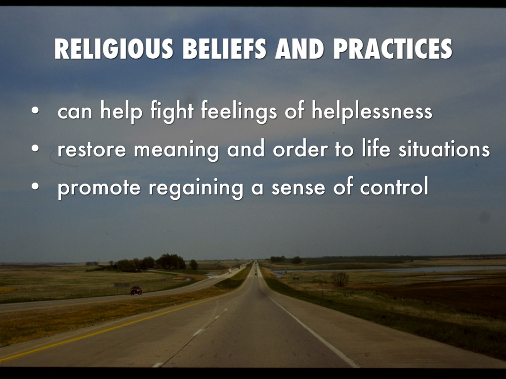 are religious beliefs and practices changing Teaching practices, teachers' beliefs and attitudes teachers' beliefs, practices and attitudes are important for understand ing and changing working cond.