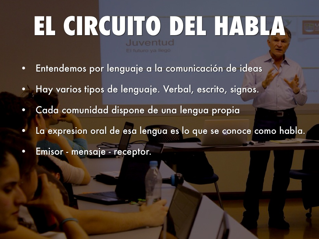 Circuito Que Habla : Untitled haiku deck by andres marcial
