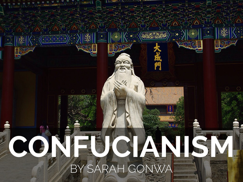 Confucianism 5 main relationships dating 10