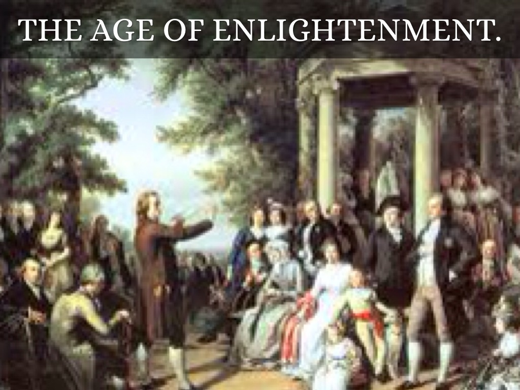 an analysis of the many of the philosophers that existed during the enlightenment To start, the developments of the scientific revolution were widespread and greatly influenced the enlightenment era of philosophy one of the important scientific developments during the era was the basis for the modern-day scientific method, created by the ideas of francis bacon and rene descartes.