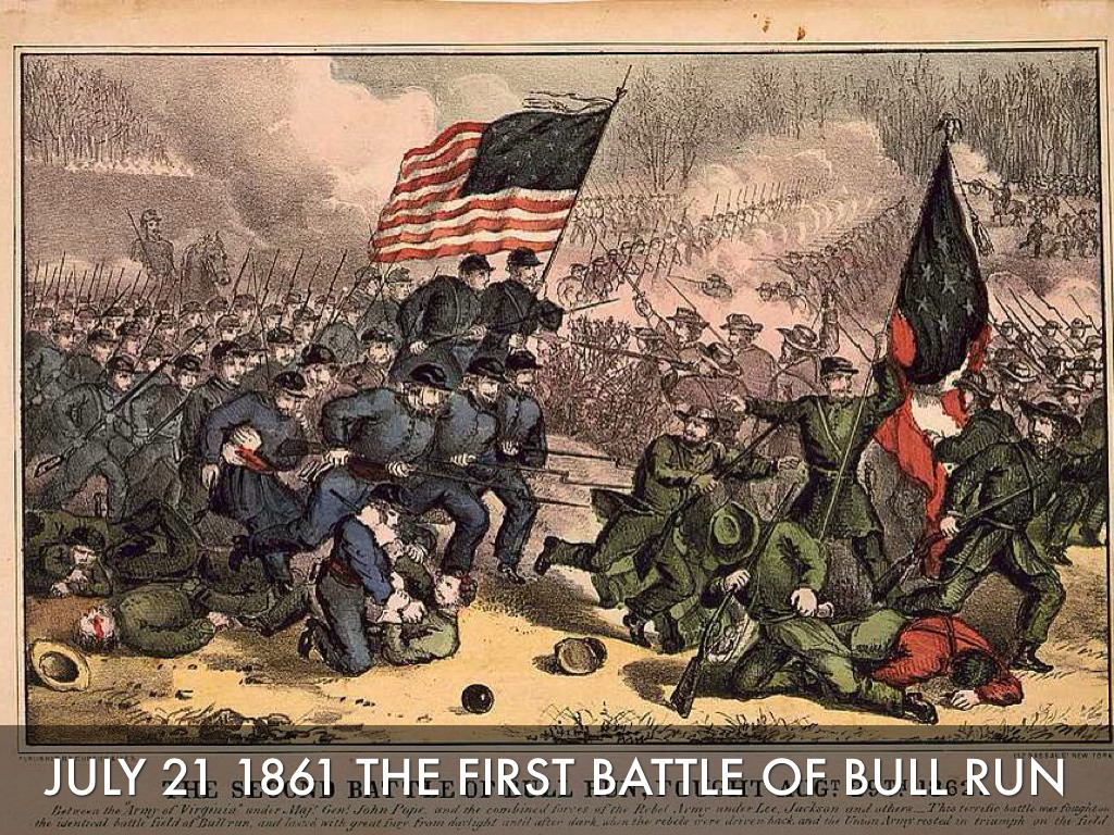 civil war wednesday battle - photo #47